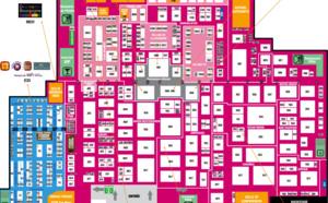 Top Résa et Map Pro 2015 : préparez-vous pour une nouvelle édition !