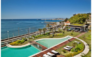 Portugal : InterContinental Hotels & Resorts ouvre un hôtel à Estoril