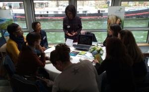 Austral Lagons : une centaine d'agents présents au workshop parisien du 24 septembre