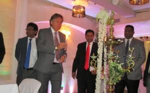 Le Sri Lanka vise 2 millions de visiteurs étrangers pour 2015