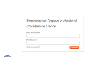 Croisières de France : nouveau site B2B en ligne dès le 15 octobre 2015