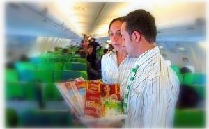 Transavia.com va équilibrer cet été l'offre entre TO et grand public