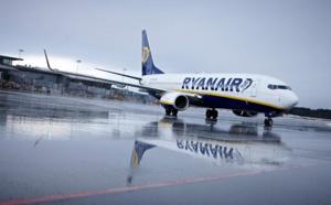 Ryanair compte transporter 3,5 millions de passagers à Paris en 2016