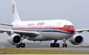 Consolidation du ciel chinois : China Eastern suscite les convoitises