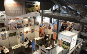 Oenotourisme : la 7e édition de Destination Vignobles aura lieu à Reims