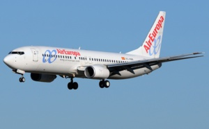 Globalia/Air Europa : le groupe espagnol racheté par le chinois HNA