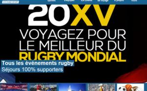 IOX Tour : coup de sifflet final pour l'agence lyonnaise