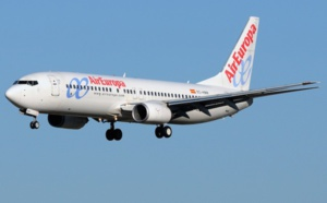 Globalia/Air Europa: Spanish group acquired by the Chinese HNA