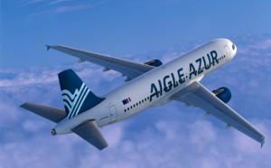Aigle Azur ouvre Dakar et renforce ses fréquences vers le Portugal et l'Algérie