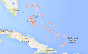Ouragan Joaquin : dégâts uniquement matériels aux Bahamas