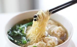 La Case de l'Oncle Dom : Fram, soupe chinoise ou mauvais ragoût ?