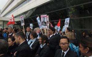 Air France : une triste et déchirante journée de grève...