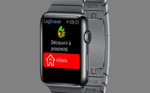 Logitravel lance son application pour Smart Watch