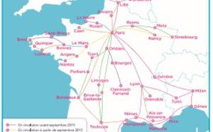 Ouibus se déploie en Bretagne avec Salaün Autocars