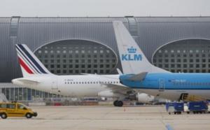 Air France-KLM : 8,3 millions de passagers (+21,2 %) en septembre 2015