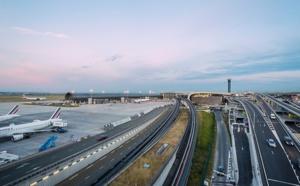 Union européenne : +4,4 % de passagers (879,4 M) dans les aéroports en 2014