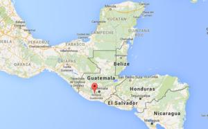 Guatemala : le volcan Fuego est entré en éruption