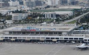 Tunis Carthage : aucun vol assuré du 14 au 16 octobre 2015