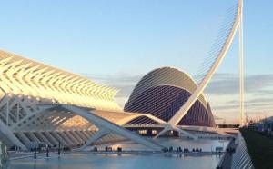 Espagne : les Français viennent de plus en plus visiter la ville de Valencia