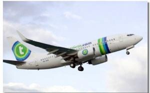 Transavia.com : 3 nouvelles liaisons entre la France et la Hollande