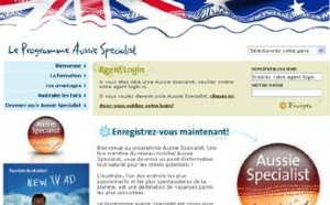 Tourism Australia part en campagne sur le marché français