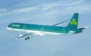 Aer Lingus : vols au départ de Dublin vers Montpellier, Pise et Murcie pour l'été 2016