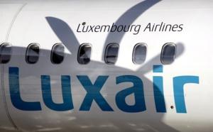 Luxair : vols Luxembourg-Prague dès le 27 mars 2016