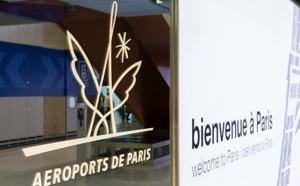 Aéroports de Paris : 8,6 millions de passagers (+18,5 %) en septembre 2015
