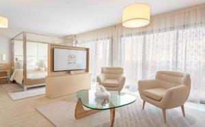 Réunion : l'Akoya Hotel & Spa, 5 étoiles, ouvrira le 21 octobre 2015