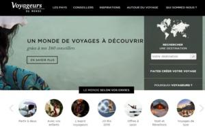 Voyageurs du Monde s'internationalise et développe un réceptif en B2C et... B2B
