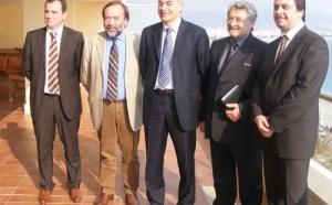 La région PACA met en place un ''Prides'' Tourisme d'affaires