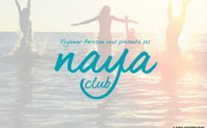 Naya Club: Voyamar launches its clubs in Greece, Italy, and Spain