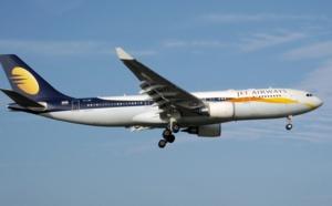 Jet Airways parie sur le business travel pour rentabiliser son Paris-Mumbai