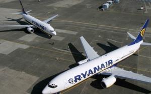 Ryanair : des vols Barcelone-Marrakech dès le 1er avril 2016