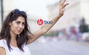 Le.taxi : l'application pour les taxis qui veut tenir tête à Uber