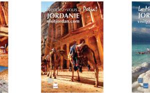 Jordanie : l'OT communique en Île-de-France pour donner une image rassurante de la destination