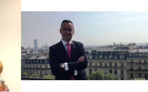Frasers Hospitality : Bertrand Maïk nommé Directeur général pour l'Europe continentale