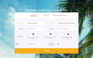 Hellotrip rachète Grapy.fr et lance sa solution de prédiction des tarifs aériens en France