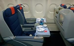 Air Europa progresse en France grâce à l'Amérique latine