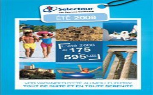 Selectour lance une opération d'early-booking