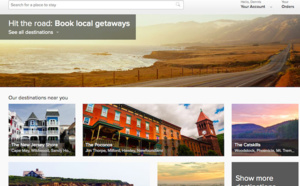 Amazon ferme sa plate-forme de voyage, 6 mois après son lancement