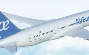 Logo, couleurs des avions... Air Europa change d'image