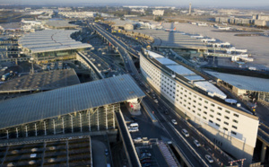 Paris Airports/Air France… a couple on the verge of a nervous breakdown!
