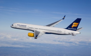 Code-Share : l'accord entre Icelandair et JetBlue approuvé