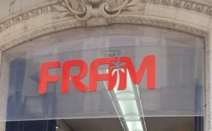 Fram: the end of a long journey?