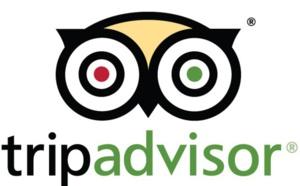 Tripadvisor permet aux sociétés référencées de se comparer aux concurrents