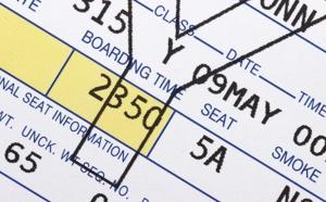 Moyen-courrier : Air France-KLM intègre la surcharge YR au prix HT du billet