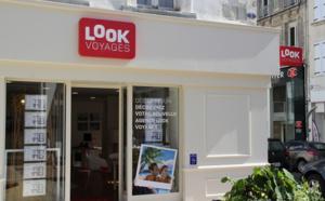 """La Roche-sur-Yon : Look Voyages fait grimper les ventes grâce à son agence """"relookée"""" (vidéo)"""