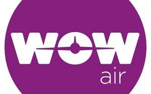 USA : Wow Air volera vers San Francisco et Los Angeles pour l'été 2016
