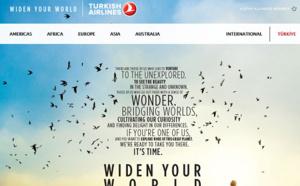 Turquie : Turkish Airlines envoie des stars du Web en voyage mystère